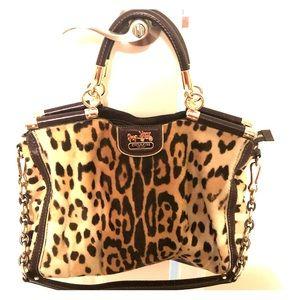 Coach exclusive handbag